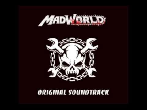 Deathwatch - Madworld Wii OST