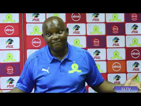 Pitso: I've Received Letters Within Five Days...