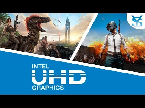 Rendimiento de 10 Juegos modernos en Intel UHD Graphics 620 - YouTube