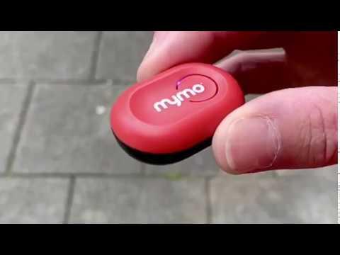 Mymo Running Shoe Finder - YouTube