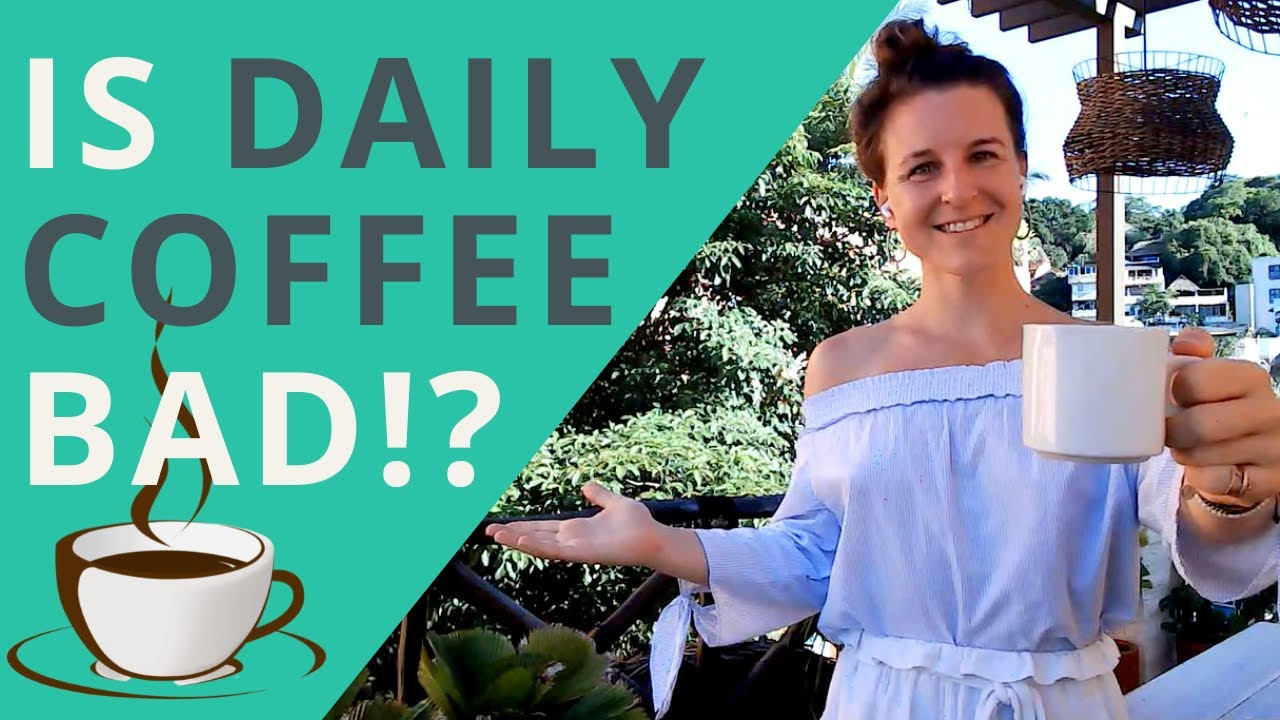 Is It Bad To Have Coffee Every Day?