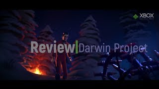 Review: Darwin Project