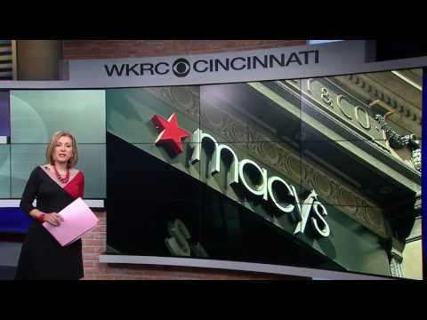 WSJ: Company approaches Macy's about a takeover