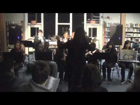2012 The Marvelwood School Winter Concert - Csikos Post