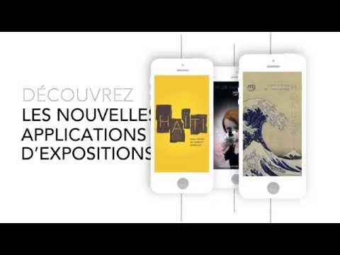 Niki de Saint Phalle : l'application de l'exposition