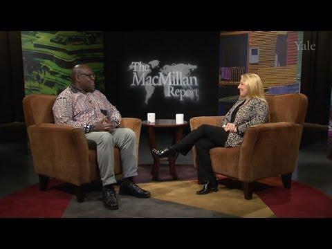 John Githongo: Corruption and the future of Kenya.