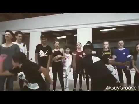 Big Sean - Bounce Black Dance