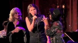 "Elizabeth Ward Land, Savannah Frazier, Gisela Adisa - ""The Pain Of Loving You"""