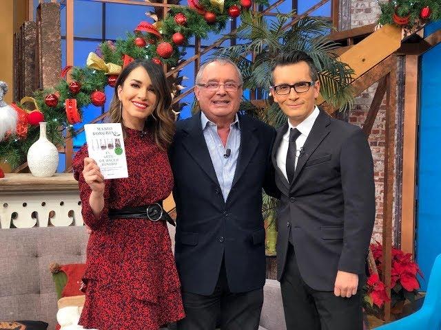 Borghino TV | ¿Como hacer que tu negocio crezca?