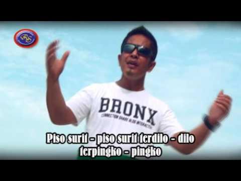 Lagu Karo Piso Surit - Cipt. Alm. Djaga Depari. Voc.Netty Vera Br Bangun/Datuk Muda Barus