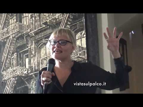 Flashdance il Musical - Teatro Nazionale Milano - Regia Chiara Noschese