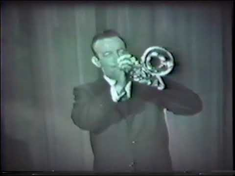 The Brave Bulls Harry James w/ Les Brown Orchestra 1957