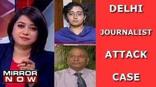 Journalists Unsafe In Our Country? The Urban Debate With Faye D'Souza