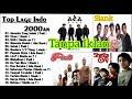 Gambar cover Lagu Pop 2000an Indonesia _ Slank - Sheila on 7 - Padi - Ada Band