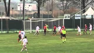 Gavorrano-Ponsacco 2-0 Serie D Girone E