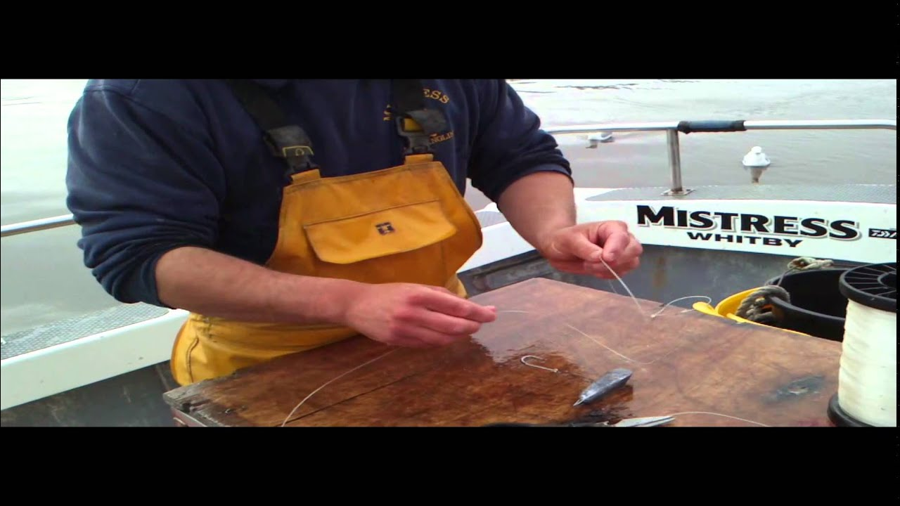 5 X 2 HOOK FLAPPER SEA FISHING RIGS SHORE /& BOAT COD BASS FLOUNDER PLAICE RAY