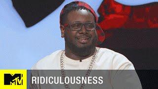 Ridiculousness (Season 8) | 'Hard 180s' Official Sneak Peek (Episode 15) | MTV