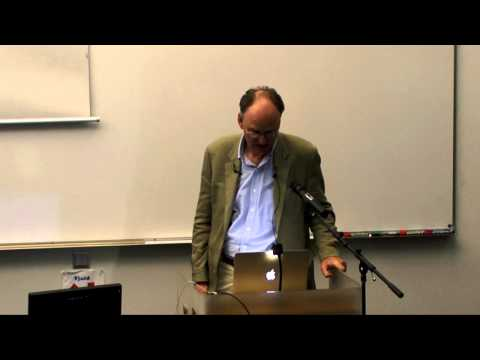 Matt Ridley - Why I am a Rational Optimist