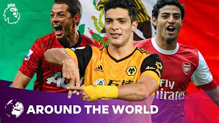 Raul Jimenez: The greatest Mexican since Javier Hernandez? | Around the World | Mexico