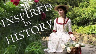 Download Mp3 Making An 18th Century Inspired Summer Dress