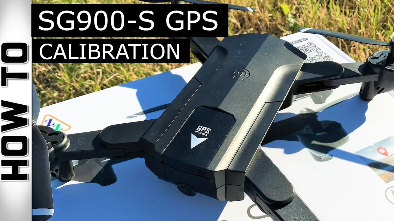 SG900-S Drone With GPS and CAMERA – Best buy drone? NO WAY