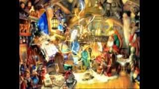 Watch music video: Frank Sinatra - Mistletoe and Holly