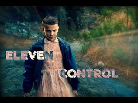 Eleven   My mind's like a deadly disease (Stranger Things)