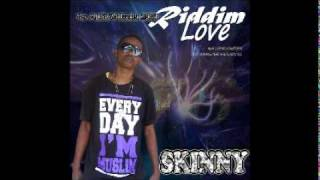 Skinny - yaho (Riddim love) By Bn joe Production