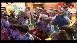 reportaje escolapios soria sobre amco espaa