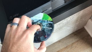 WHAT HAPPENS WHEN YOU PUT AN XBOX 360 GAME IN A XBOX ONE VERSION 2.0