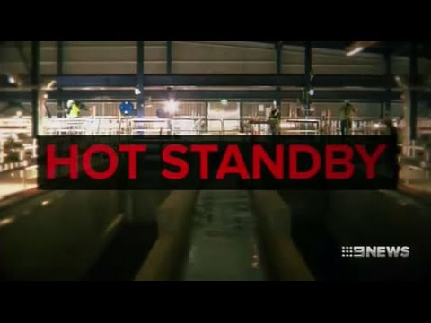 Queensland water restrictions being considered with desal on hot standby