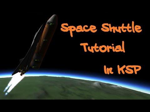 ksp space shuttle columbia - photo #15