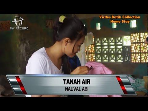Tanah Air - Nauval Abi (Official Video Karaoke)