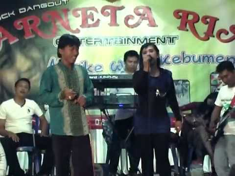 ARNETA RIA ,,,,MA'FUD..Arjun  29-04-2015
