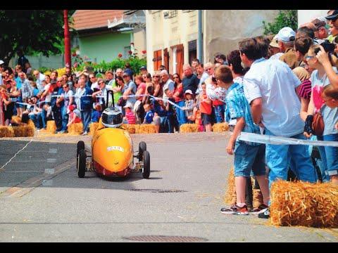 SOAPBOX RACE WATTWILLER FRANCE 2013-2014-2015 (course de caisses à savon)