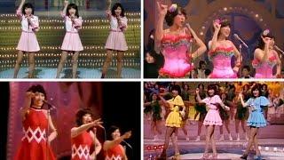 ラジオ番組「Go!Go! キャンディーズ」の「Goキャンさよならコンサート」...