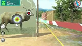 best games  Hunter 3D new online action game 2019