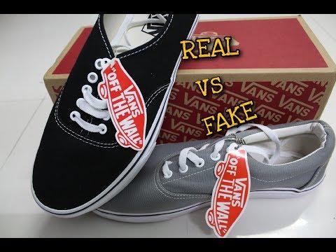 Buy \u003e vans era original vs fake Limit