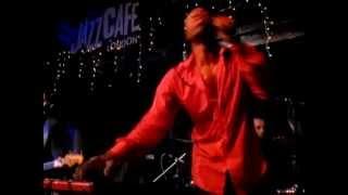 Roachford - The Way I Feel - LIVE