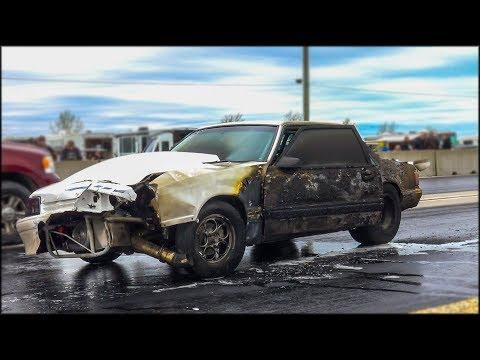 Drag Racing Wrecks & Failure Compilation 2020