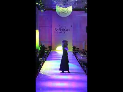 Ювелирная неделя моды Estet Fashion Week - Светлана Разина (мираж)