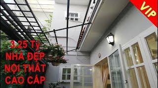 Nhà đường Quang Trung Gò Vấp (9) sổ hồng đầy đủ cần bán Giá rẻ 3.25 tỷ | Nhà đất Hoàng Hà