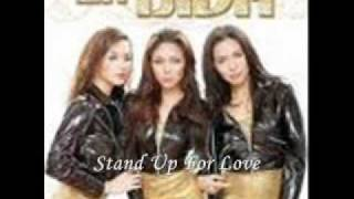 La Diva- Stand Up For Love