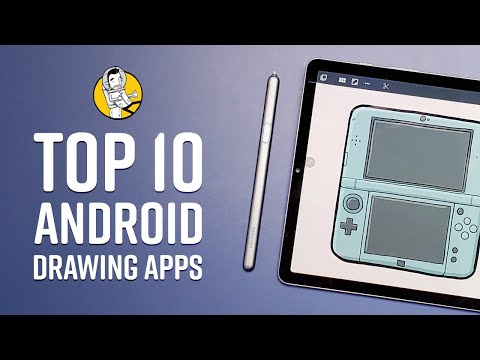 Android's 10 Best Drawing And Art Apps