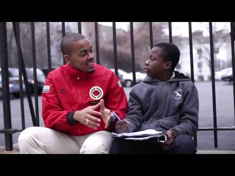 I Am a Role Model | AmeriCorps Insights | cityyear.org