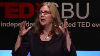 Eco-Grief and Ecofeminism   Heidi Hutner   TEDxSBU