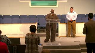 Blessed and Highly Favored, Pt. 1 | FBCIT East Campus | Dr. Alvin Summers