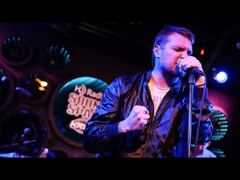 Cold War Kids - 'Love Is Mystical' Live at KROQ