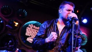 Cold War Kids Love Is Mystical Live At KROQ