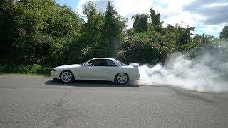 raging-burnouts-in-the-500hp-r32-gtr